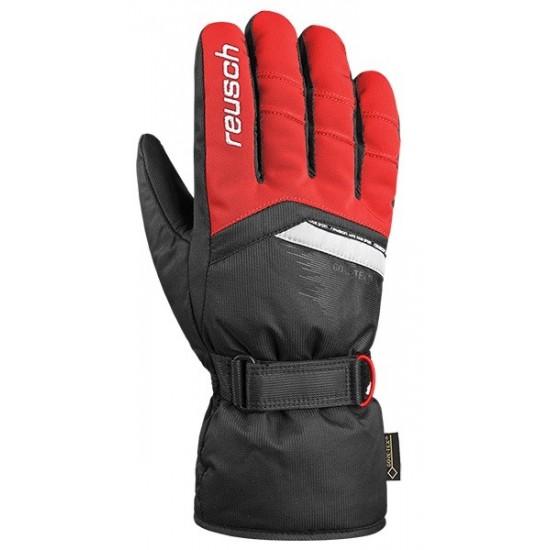 Męskie rękawice narciarskie Reusch Bolt GTX