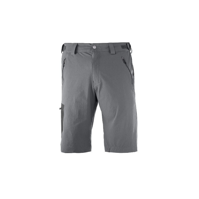 Męskie spodnie Salomon Wayfarer Short M