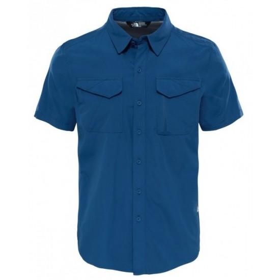 Męska koszula The North Face S/S Sequoia Shirt