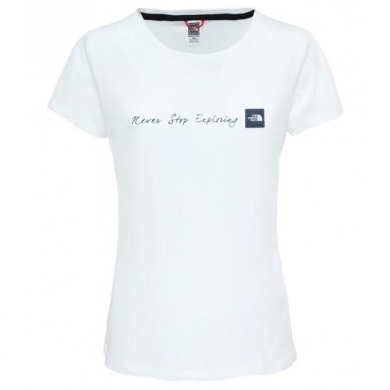 Damska koszulka The North Face NSE Tee