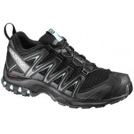 Damskie buty Salomon XA PRO 3D W
