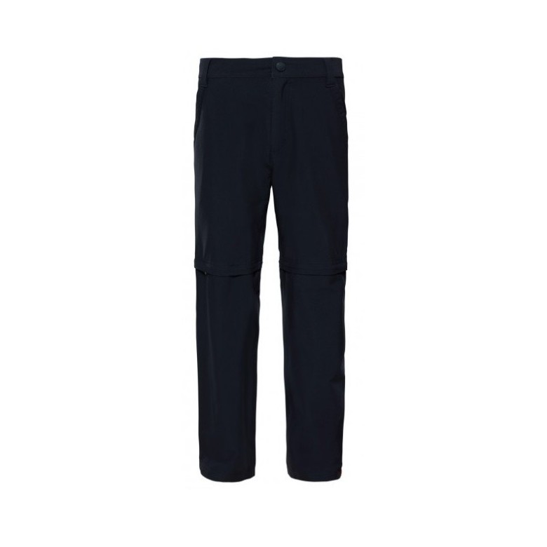 Chłopięce spodnie The North Face Convertible Hike Pant