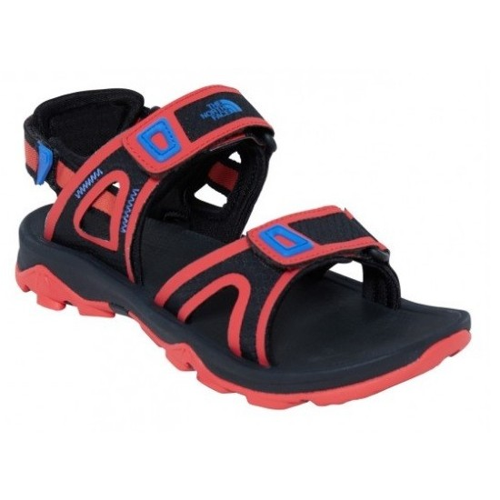 Damskie sandały The North Face Hedgehog Sandal II