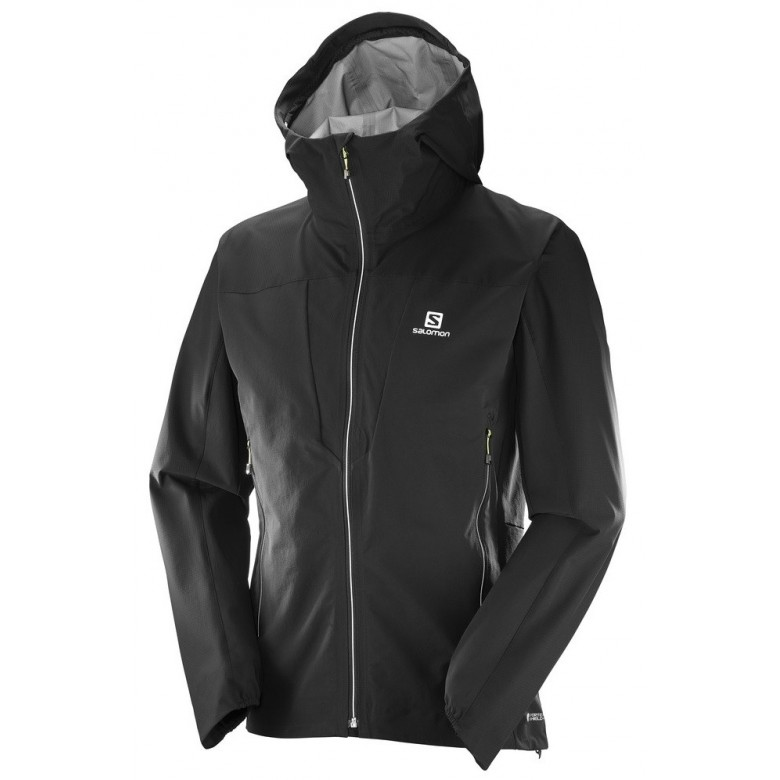 Męska Kurtka Salomon X Alp Hybrid Jacket M
