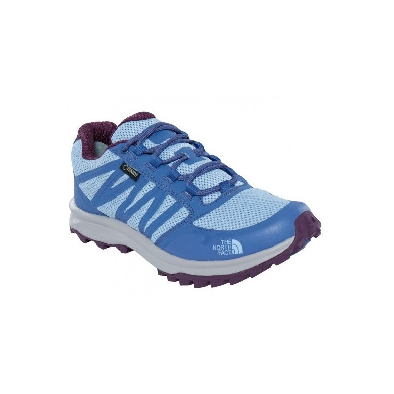 Damskie buty The North Face Litewave Fastpack GTX