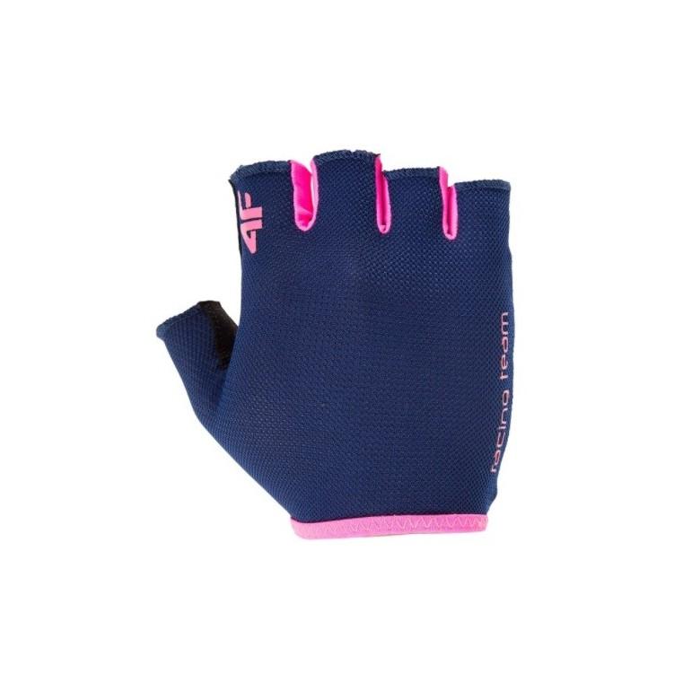 Rękawiczki rowerowe 4F H4L17-RRD001