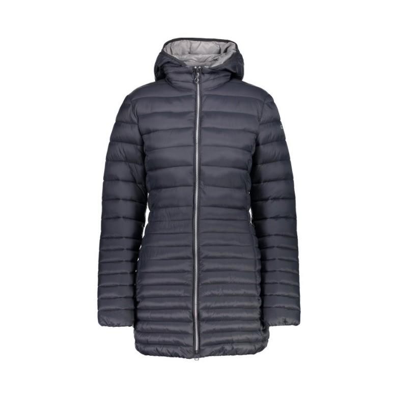 Damski płaszcz Campagnolo 3Z18976