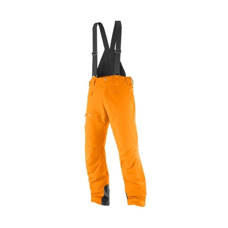 Spodnie Salomon Chill Out Bib Pant M