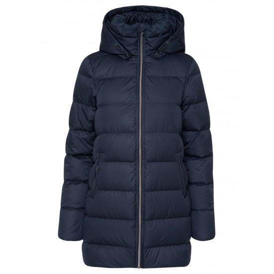 Damski płaszcz puchowy Audimas Liv