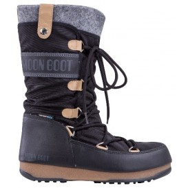 Buty Moon Boot W.E Monaco Felt WP