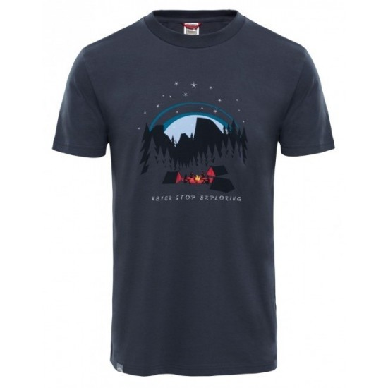 Koszulka The North Face S/S Nse Series Tee