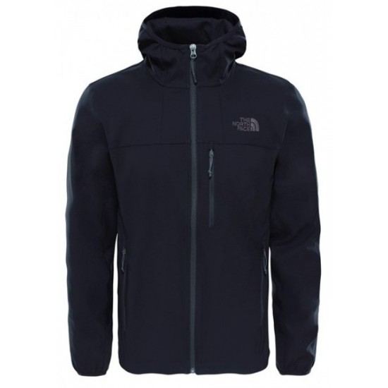 Męska kurtka softshell'owa The North Face Nimble Hoodie
