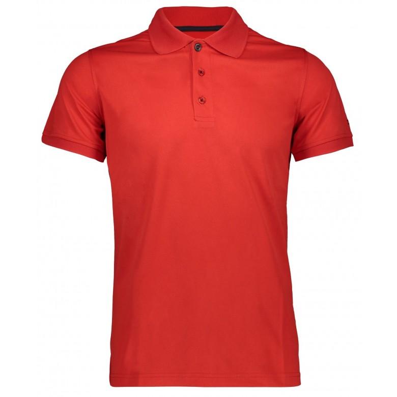 Męska koszulka Polo Campagnolo 3T60077