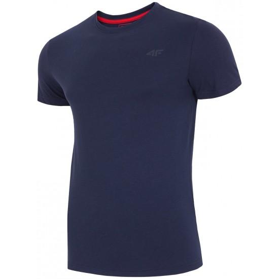 Koszulka 4F H4L18-TSM002