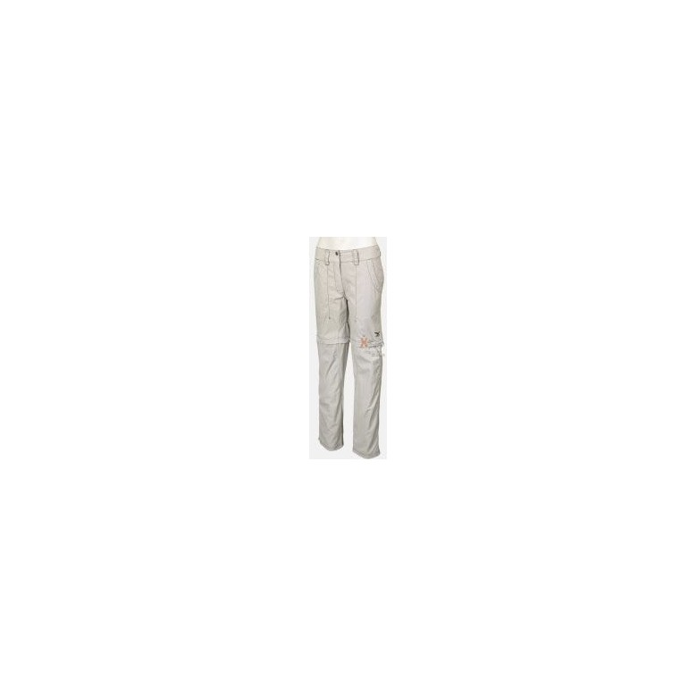 Damskie spodnie Salewa Holly Sand