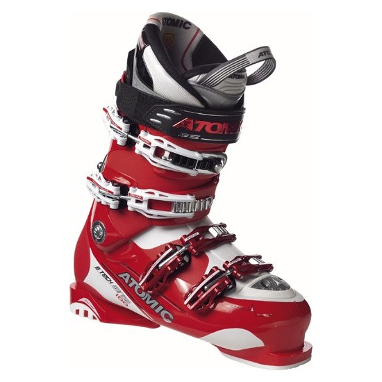 Męskie buty narciarskie Atomic B 100