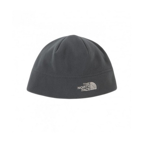 Czapka TheNorthFace Flash Fleece Beanie Szara