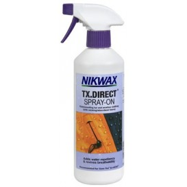 Impregnat do odzieży w sprayu NikwaX TX Direct