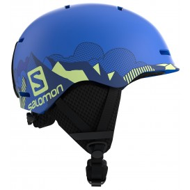 Kask Salomon Grom