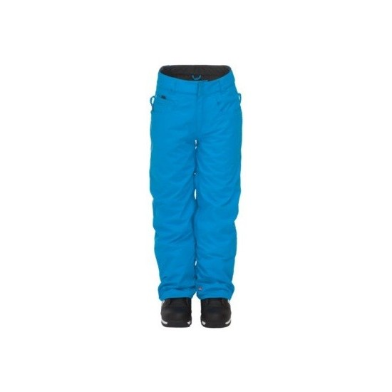 Juniorskie spodnie Quiksilver  Drizzle Youth Pnt Blu Blue