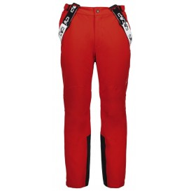Spodnie narciarskie Campagnolo 3W17397N Ferrari