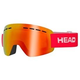 Gogle Head Solar FMR