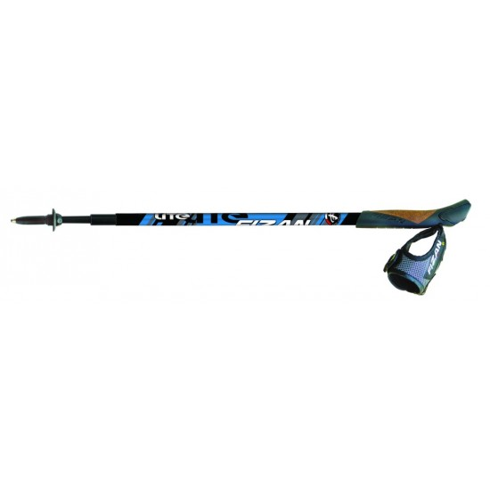 Kije Fizan Nordic Walking Lite Light Blue