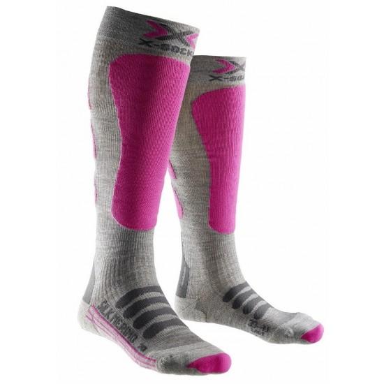 Skarpety X-SOCKS Ski Silk-Merino Women