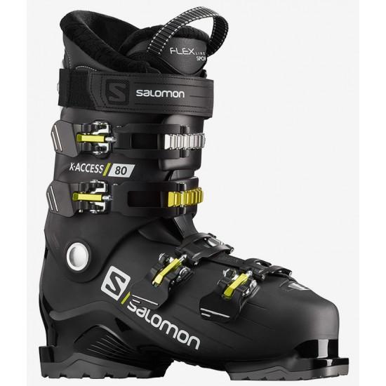 buty narciarskie Salomon X Access 80