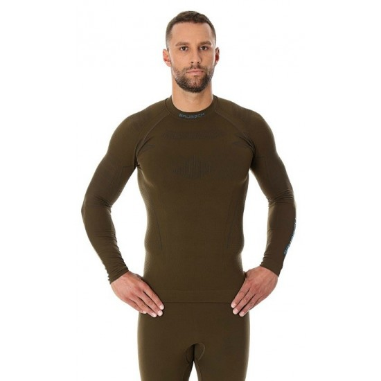 Męska bluza termoaktywna Brubeck  Thermo