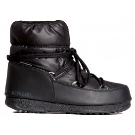 Moon Boot Low Nylon WP 2