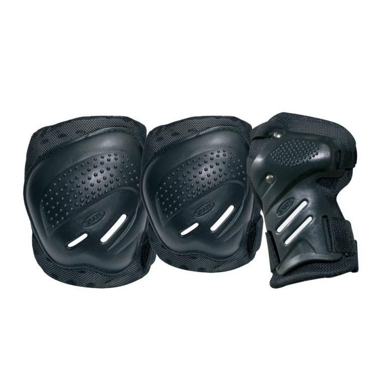 Ochraniacze Tempish Coolmax Black