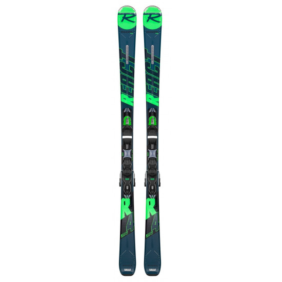 Narty Rossignol React R4