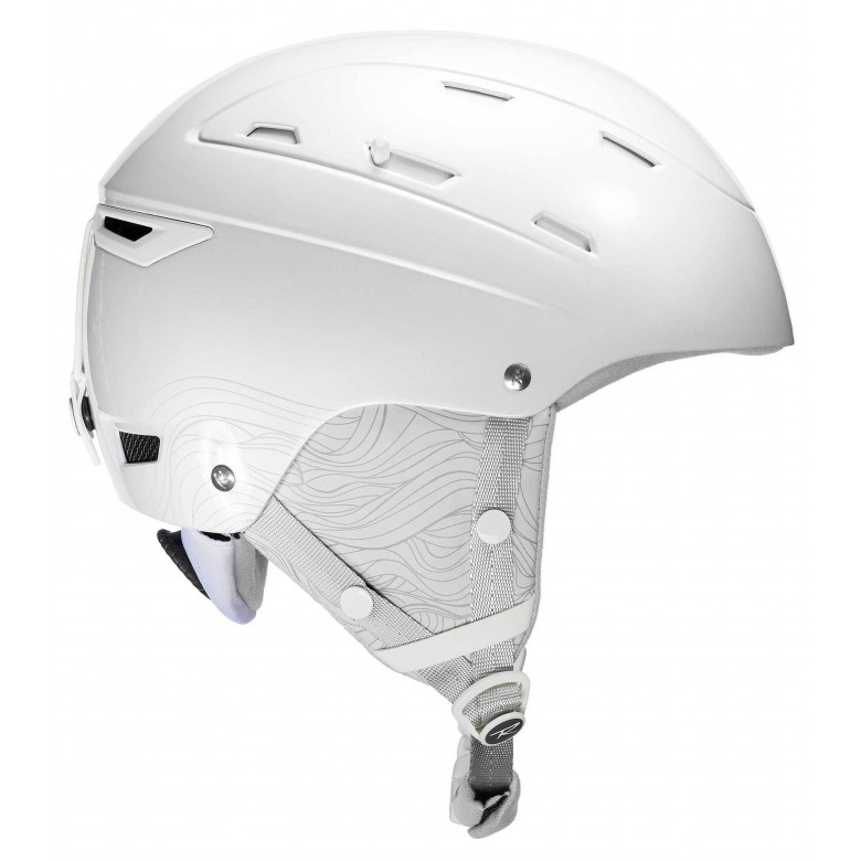 kask Rossignol Reply Impacts
