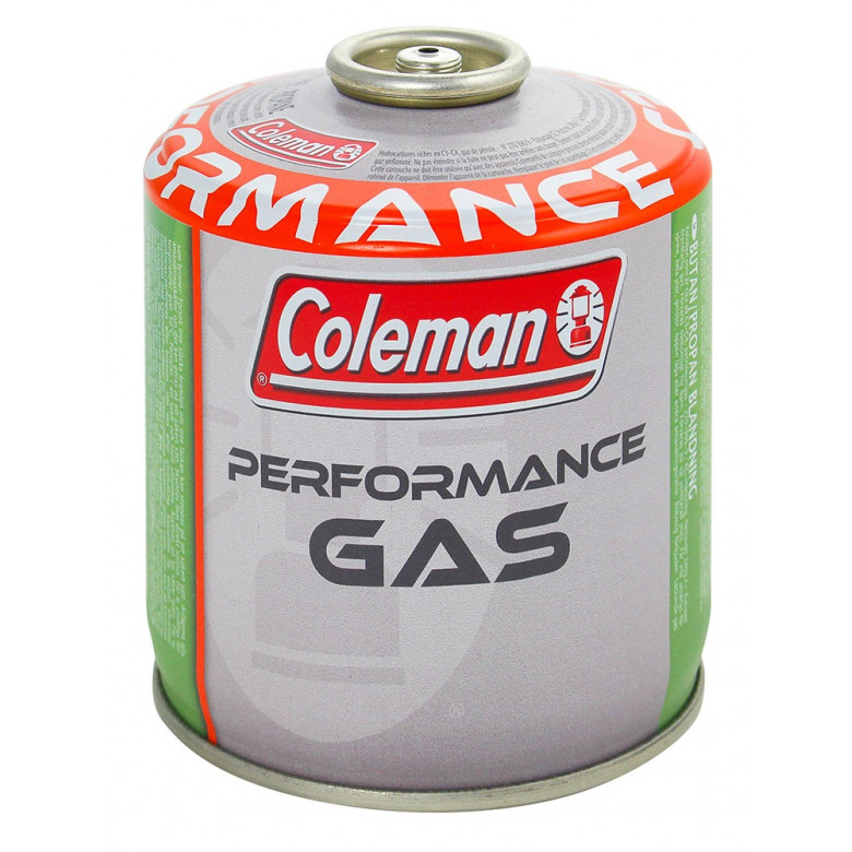Coleman Performance C500