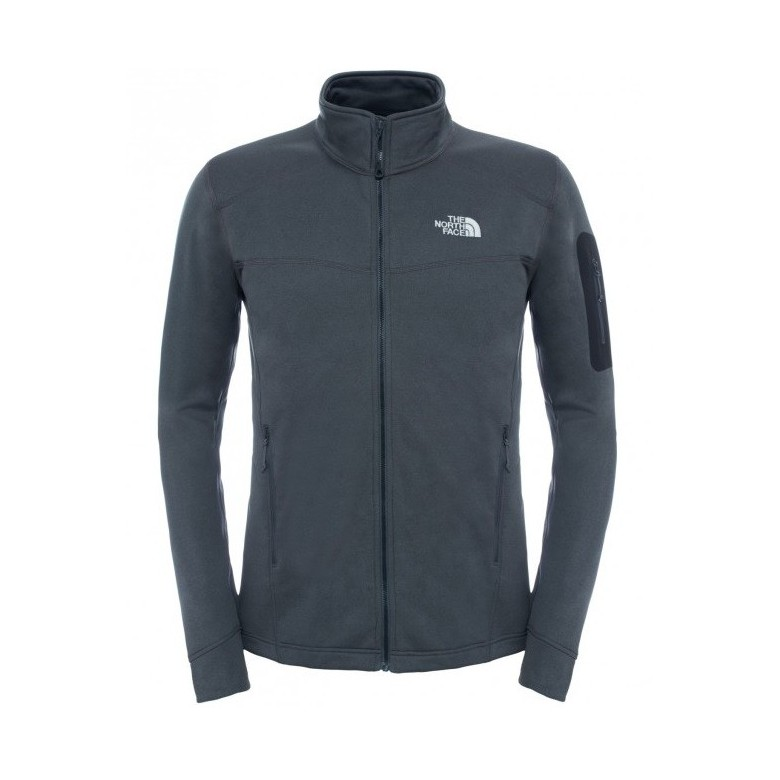 Polar The North Face Hadoken Full Zip