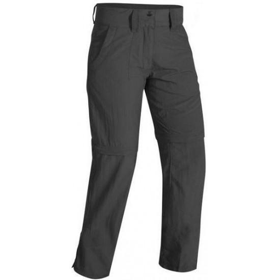 Damskie spodnie Salewa Jasi Dry W 2in1 Pant Carbon