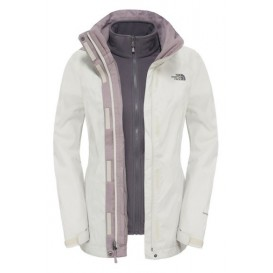 Kurtka The North Face Evolve II  Triclimate